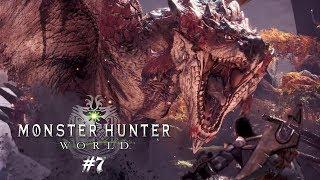 Chill Play [] Monster Hunter World [] Part 7