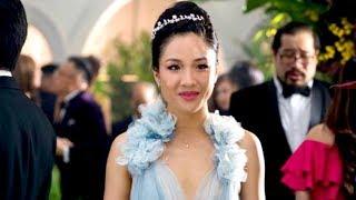 Crazy Rich Asians: A boundary pushing rom-com
