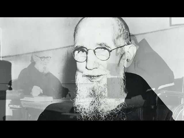 Five fun facts about — and five inspiring quotes from — Bl  Solanus