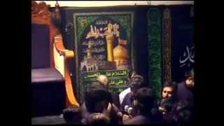 Na Ro Zainab Na Ro | PURSA & NOHA 2014