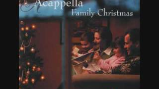 Acappella - Hark! The Herald Angels Sing