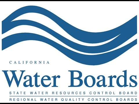 State Water Board Public Workshop Regarding the Eastern San