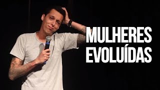 MULHERES - STAND UP COMEDY - NIL AGRA