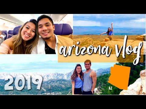 2019   TUCSON, ARIZONA