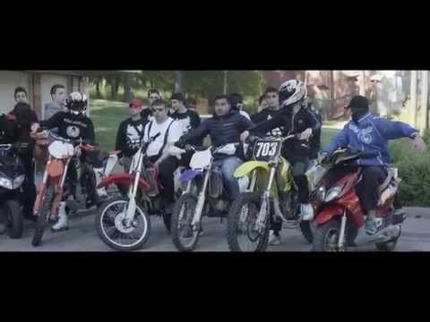 IBA - Södertälje (Officiell Musikvideo)