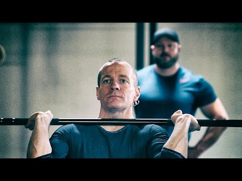 Clean Like A Weightlifter - How To Olympic Weightlifting / FREE Workshop (eng sub)