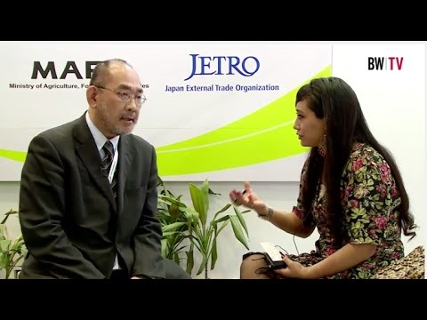 'Make In India' Campaign A Great Boost , Says Japan External Trade  Organization (JETRO)