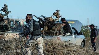 جيش الفتح يسيطر على مواقع استراتيجية بريف اللاذقية
