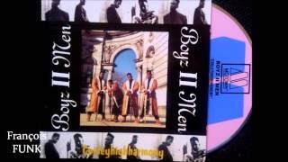 Boyz II Men - Motownphilly (1991) ♫
