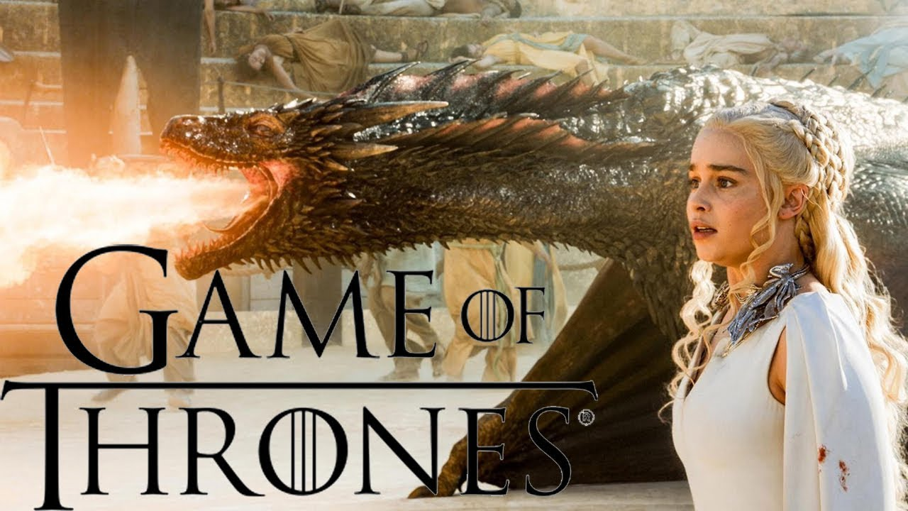 Download How to Download Games of Thrones Full Season 1,2,3,4,5,6 and Season 7 Uncensored (Free)