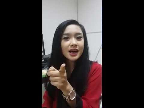 Cita Citata At Our Mig Live Chat In Jakarta