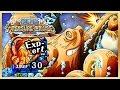 Deep-Sea Kraken: Abyss (30-Stamina Expert)    One Piece Treasure Cruise