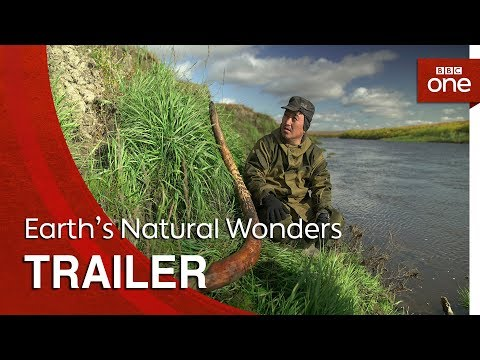 Earth's Natural Wonders: Trailer - BBC One