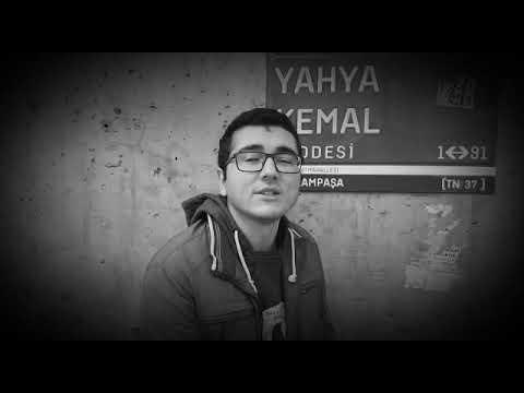 Yahya Kemal - Rindlerin Akşamı