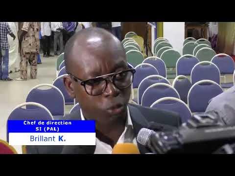 14ème FIL: Le Port autonome de Lomé à l'honneur