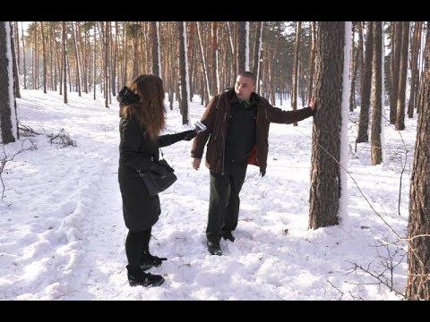 mistotvpoltava: Лісники – збільшення відповідальності за незаконну вирубку лісу