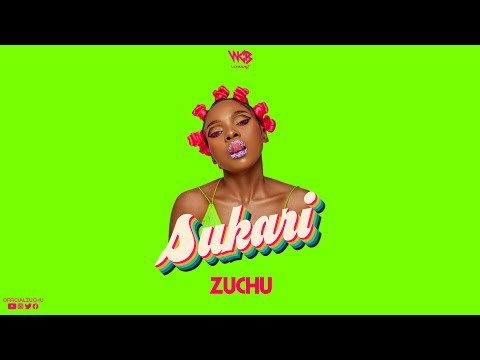 Zuchu - Sukari (Official Audio)