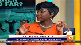 Citizen Weekend | Clamour For Extreme Beauty [Part 1] #CitizenWeekend