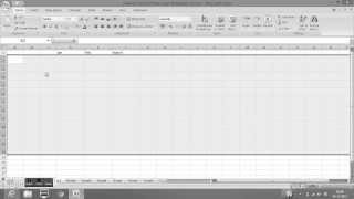 Excel Tricks and Tips : Boost your Excel Speed in 10 Minutes