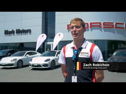 Panamera Grand Tour at Mark Motors Porsche