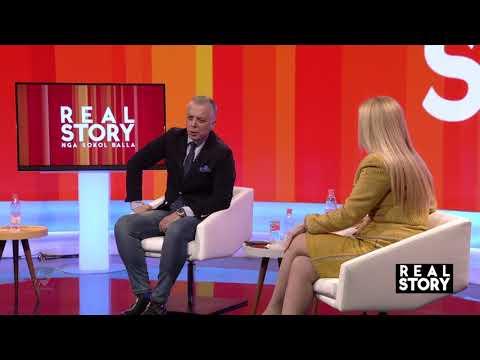 Real Story - President per te gjithe Shqiptaret? - 19 Shkurt 2018 - Talk Show - Vizion Plus