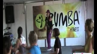 Z- dance Collectif métissé le 14 Juillet 2012 à Anzin