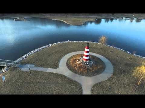 Lake Cunningham Lighthouse Marina