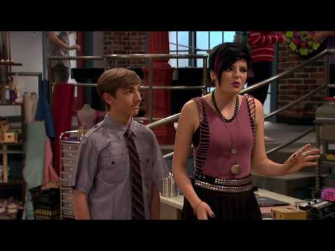 Some Assembly Required Ep 202  Bouncy Pants HD Canada