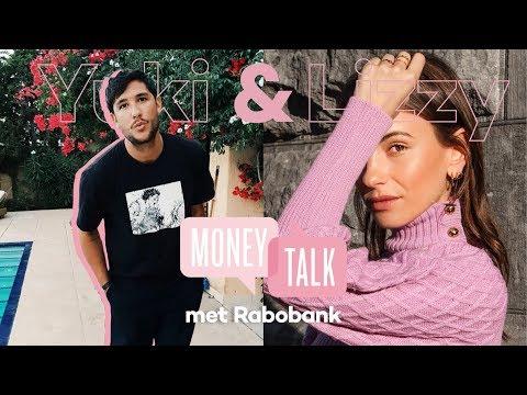MONEY TALK: LIZZY & YUKI 💸   GLAMOUR