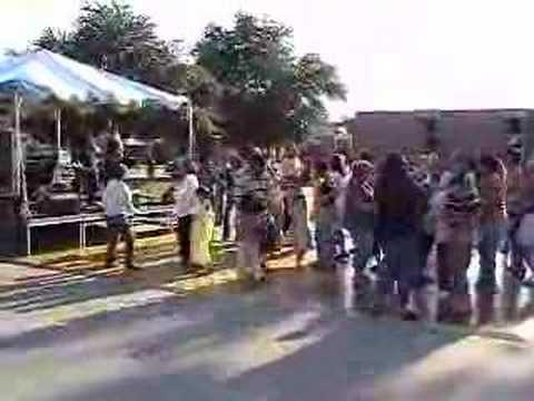 2007 Norman Hispanic Festival