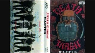 Death Threat - Wanted (Full Album)