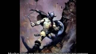 Finntroll - Jaktens tid (subtitulado al español) HD