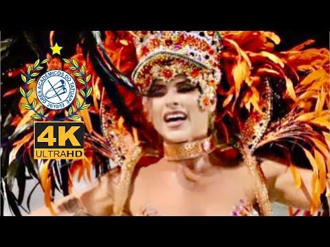 Tatuapé 2020 - Desfile Oficial- 4K
