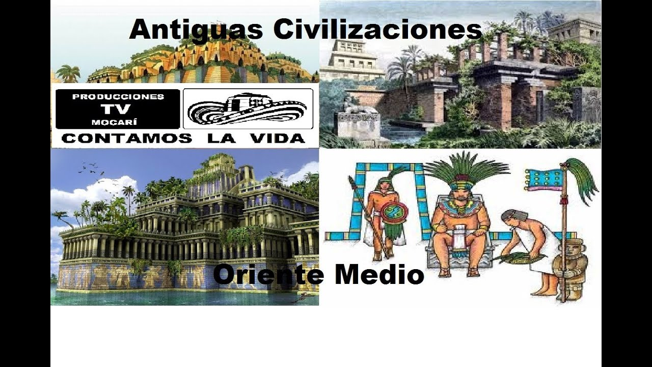 historia del medio oriente grandes imperios spanish edition