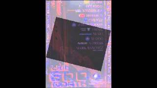 Dj Debbie D - Promo For Club 600 North (New Years Eve 2000/New Years 2001)