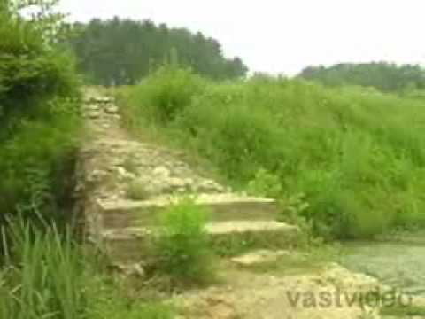 Macedonia  The city of ancient Dion.