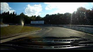 Onboard Mazda MX5 NA 1.8 Nordschleife Nürburgring Touristenfahrten thumbnail
