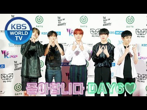 We K-Pop Ep.7 DAY6 [ENG, CHN / 2019.08.23]
