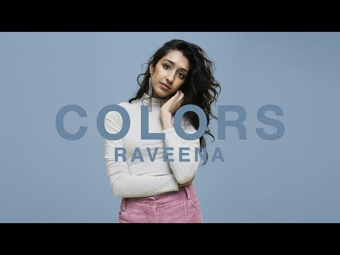 Raveena - If Only | A COLORS SHOW
