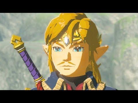0% Zelda