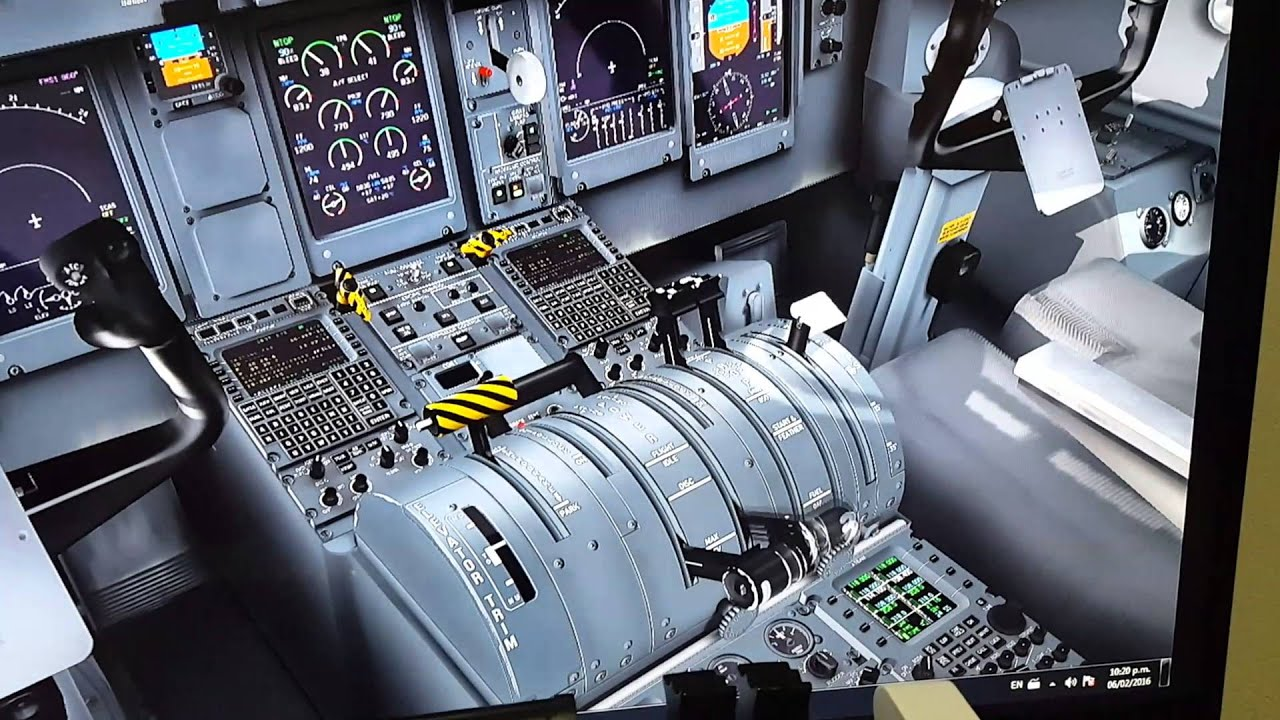 Dash Q-400 Throttle - Throttletek