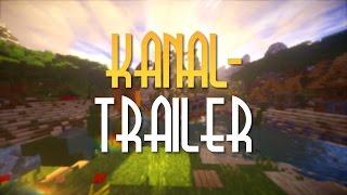 KANALTRAILER! - Minecraft, Clash Royale, Clash of Clans und mehr!   Paulipan