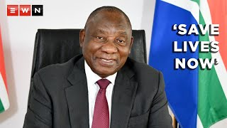 President Cyril Ramaphosa addressed a roundtable panel discussion on 4 May 2021 with the theme of learning from the past and present to build a stronger multilateral system for pandemic preparedness and response for the future. Ramaphosa emphasised the need for access to vaccines by poorer countries.  #COVID19 #CyrilRamaphosa #GlobalPandemic
