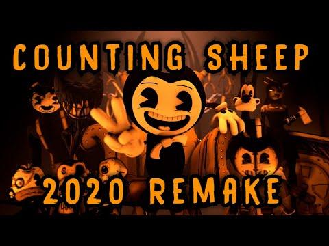 [SFM BATIM] COUNTING SHEEP 2020 REMAKE