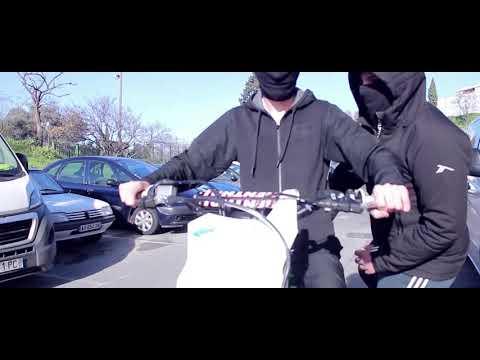 NAS POTO - bizarre (clip officiel)