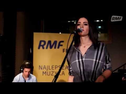 Honorata Skarbek - Naga (Poplista Plus Live Sessions)