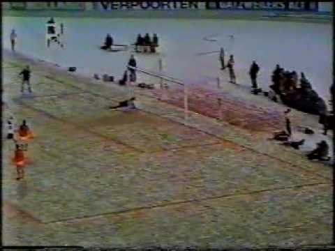 Germany v Holland (1978-Friendly) (Pt. 2)