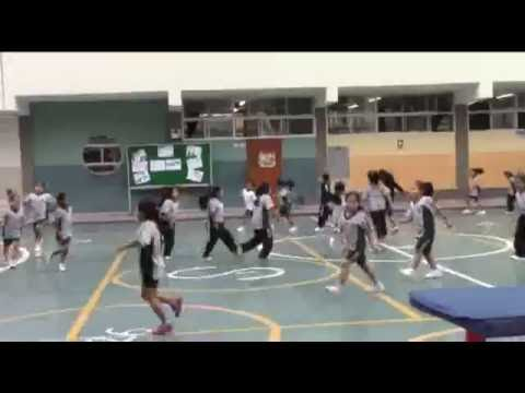 La activación: En los primeros grados de primaria