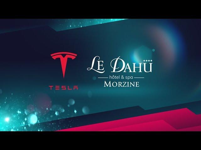 Emission Tesla Dahu #1 : l'aventure...