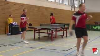 Verbandsoberliga Nord 13/14: Kaltenkirchener TS vs. Oberalster VfW